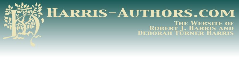 Harris-Authors.com