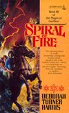 Spiral of Fire cover