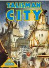 Talisman City cover