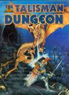 Talisman Dungeon cover