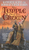 The Temple and the Crown cover