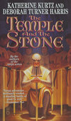 Temple and the Stone cover